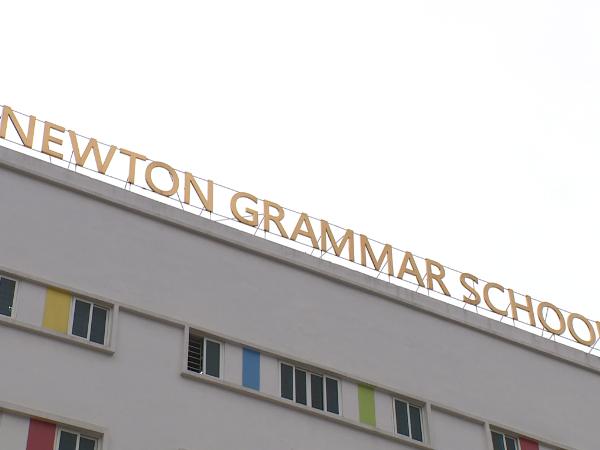 Tổ chức giáo dục Hoa Kỳ 'thâu tóm' Trường Newton Hà Nội