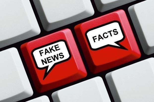 Cảnh sát Hàn Quốc xử phạt những đối tượng phát tán tin tức giả - ảnh 1