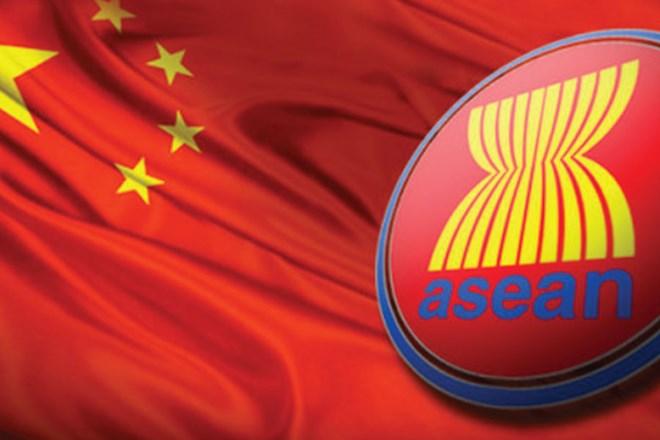 AMRO: Trung Quốc là một động lực tăng trưởng quan trọng cho ASEAN - ảnh 1