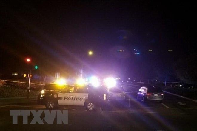 Mỹ: Công bố danh tính nghi phạm của vụ xả súng đẫm máu ở quán rượu - ảnh 1