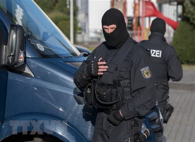 Nürnberg: Thủ phạm tấn công bằng dao vẫn đang lẩn trốn