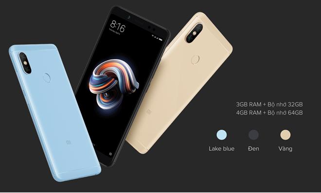 Điểm mặt những smartphone 'dậy sóng' thị trường Việt năm 2018