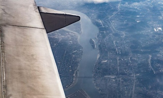 Mỹ phản đối kế hoạch vùng cấm bay ở biên giới hai miền Triều Tiên