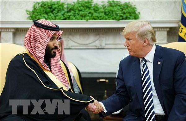 """Tổng thống Trump: """"Gần như chắc chắn"""" nhà báo Khashoggi đã chết"""