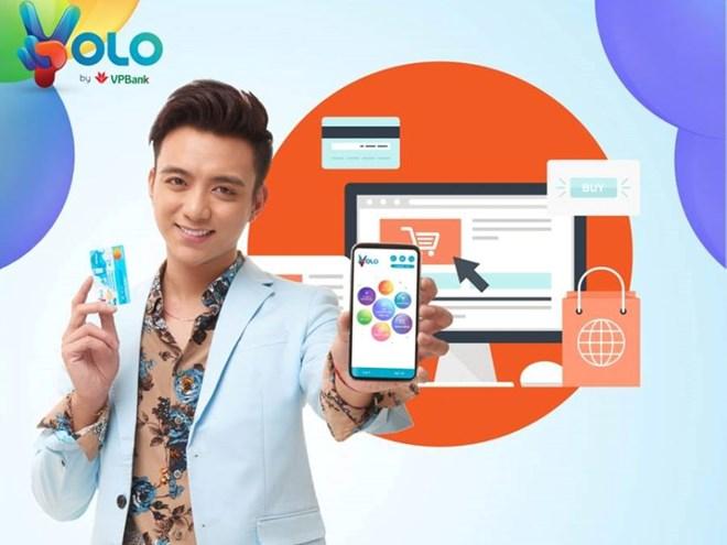 VPBank ra mắt ngân hàng số tích hợp tiện ích thế hệ mới YOLO - ảnh 1