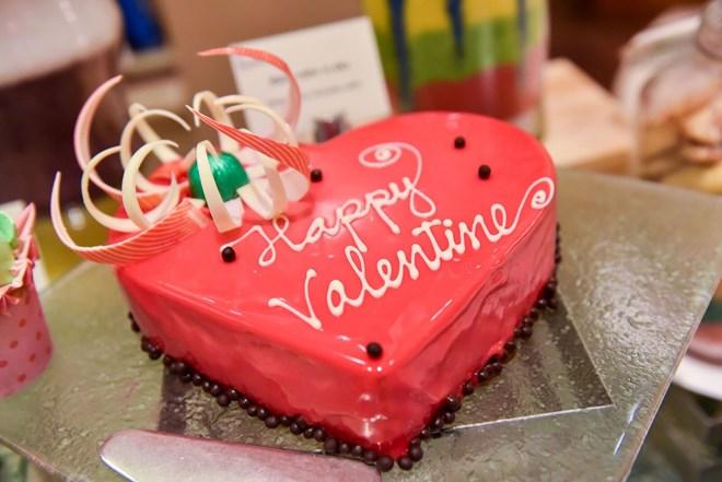 Gợi ý thực đơn đặc biệt và tinh tế cho các cặp đôi mùa Valentine - ảnh 1