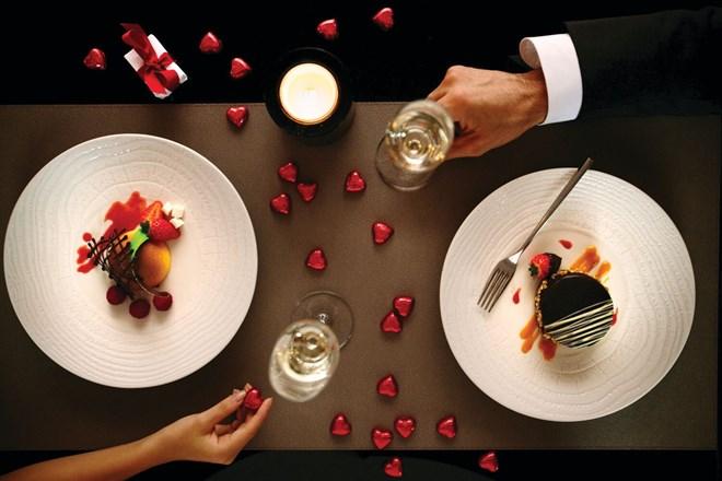 Gợi ý thực đơn đặc biệt và tinh tế cho các cặp đôi mùa Valentine - ảnh 2