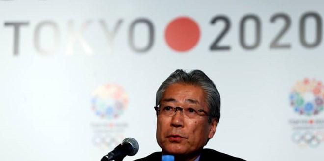 Chủ tịch Ủy ban Olympic Nhật Bản bị truy tố tại Pháp - ảnh 1
