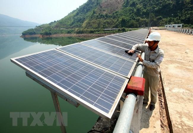 Tối đa hóa tài chính cho phát triển năng lượng ở Việt Nam - ảnh 1