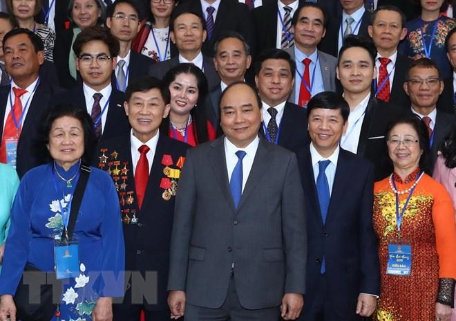 Nếu 1 tỷ USD đầu tư về Việt Nam, sau 5 năm có thể tăng lên 5 tỷ USD - ảnh 1