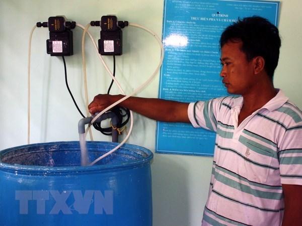 Đảm bảo cấp nước sinh hoạt cho Đà Nẵng khi sông Cầu Đỏ bị nhiễm mặn - ảnh 1
