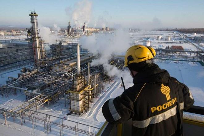 Nga dự kiến giảm sản lượng khai thác dầu 50.000 thùng mỗi ngày - ảnh 1