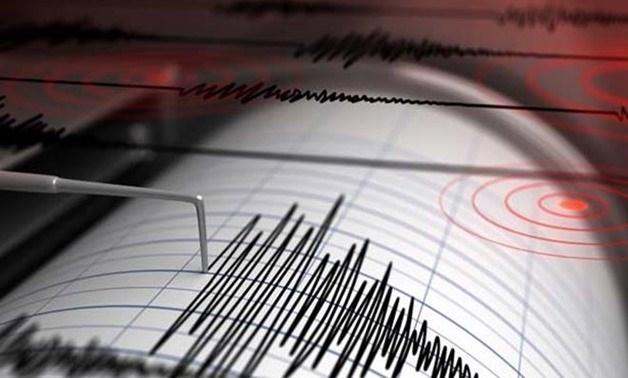 Trung Quốc: Xảy ra động đất mạnh tại khu tự trị Tân Cương - ảnh 1