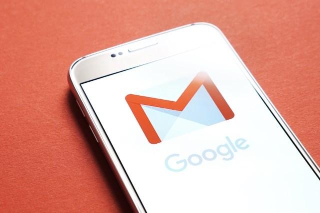 Trình đơn nhấp chuột phải trong Gmail được bổ sung nhiều tính năng mới - ảnh 1