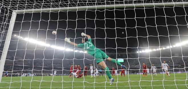 Truyền thông quốc tế nói gì về trận thua của tuyển Việt Nam?