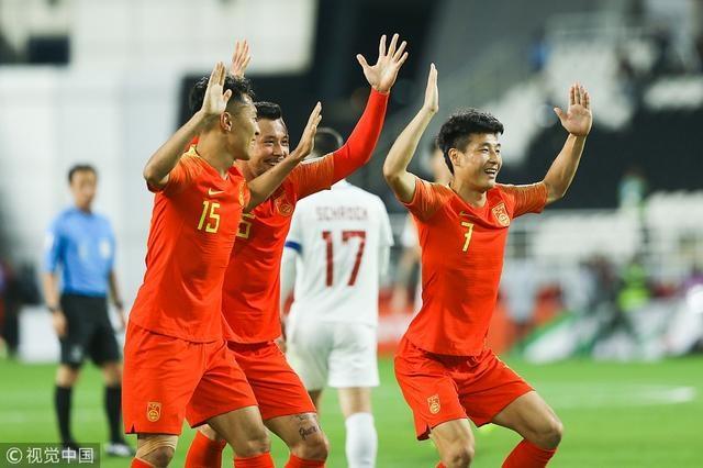 Kết quả Asian Cup 2019: Xác định được 3 đội vào vòng 1/8 - ảnh 1