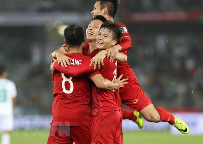 Lịch trực tiếp Asian Cup 2019: Việt Nam quyết đấu Iran - ảnh 1
