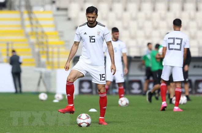 Lịch trực tiếp Asian Cup 2019: Việt Nam quyết đấu Iran - ảnh 3