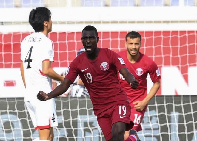 Vùi dập Triều Tiên 6-0, Qatar thẳng tiến vòng 1/8 Asian Cup 2019 - ảnh 1