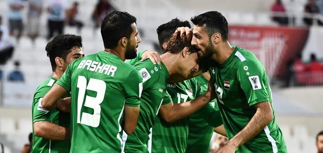 Kết quả Asian Cup 2019: 6 đội bóng đã giành vé vào vòng 1/8 - ảnh 2