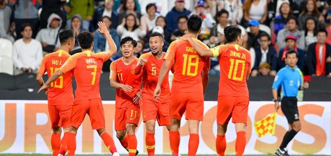Kết quả Asian Cup 2019: 6 đội bóng đã giành vé vào vòng 1/8 - ảnh 5