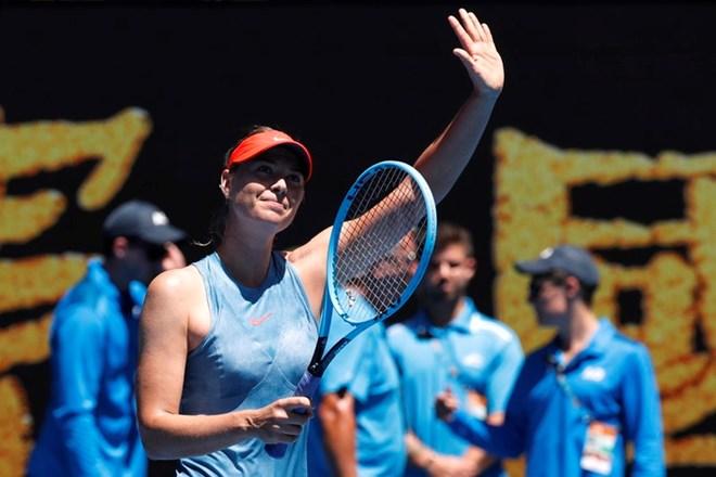 Australian Open: Hàng loạt hạt giống bị loại, Masha thắng tuyệt đối - ảnh 3