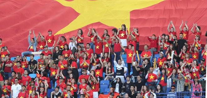Chúng tôi tự hào vì là một phần lịch sử của bóng đá Việt Nam - ảnh 4