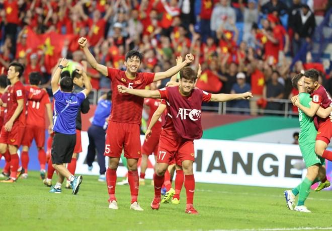Xem trực tiếp Asian Cup Việt Nam - Nhật Bản: Trận cầu lịch sử! - ảnh 1