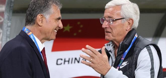 Lippi từ chức HLV Trung Quốc sau thất bại đậm đà trước Iran - ảnh 1