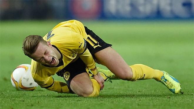 Dortmund đang chạy đua với thời gian lấy lại phong độ như thế nào? - ảnh 2