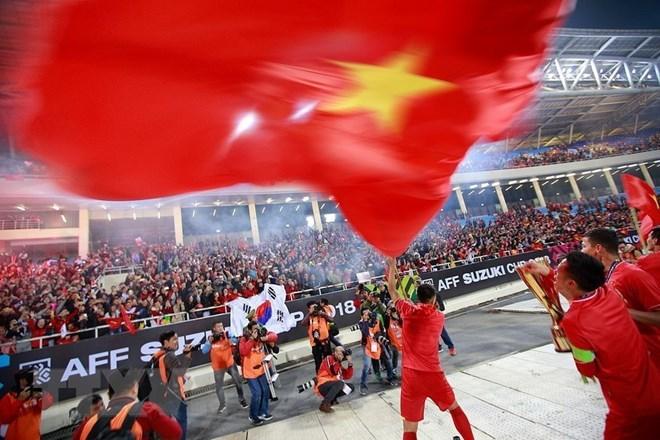 Bóng đá Việt Nam được kỳ vọng giành chức vô địch SEA Games 30 - ảnh 1