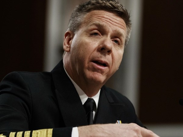 Đô đốc Philip Davidson. (Nguồn: Reuters)