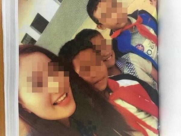 Dùng 'bạn gái ảo' trên mạng xã hội để lừa đảo ở Trung Quốc