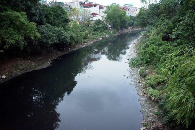Yêu cầu phối hợp xử lý ô nhiễm môi trường lưu vực sông Nhuệ-Đáy ...