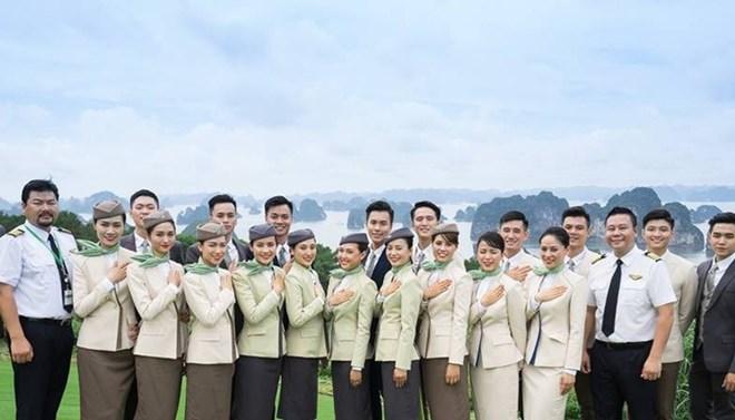 Bamboo Airways cất cánh bay vào ngày 16/1 với giá vé hấp dẫn - ảnh 1