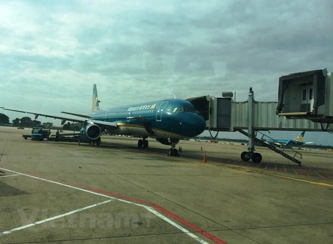 Vietnam Airlines: Đình công 2 ngày ở Đức ảnh hưởng tới hoạt động bay - ảnh 1
