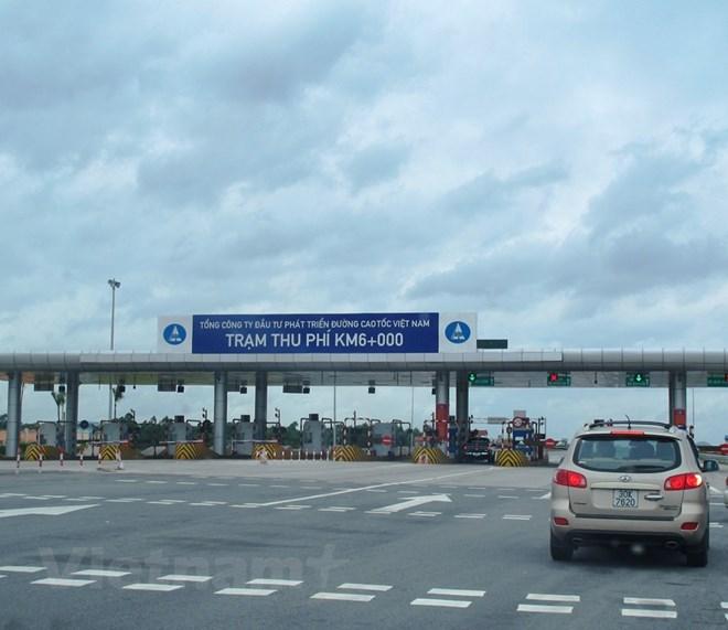 VEC thừa nhận chưa đủ cơ sở pháp lý cấm vĩnh viễn 2 ôtô vào cao tốc - ảnh 1