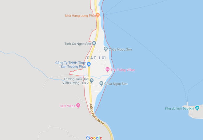 Phó Thủ tướng yêu cầu điều tra vụ xe khách 'tông' nhà dân ở Khánh Hòa - ảnh 1