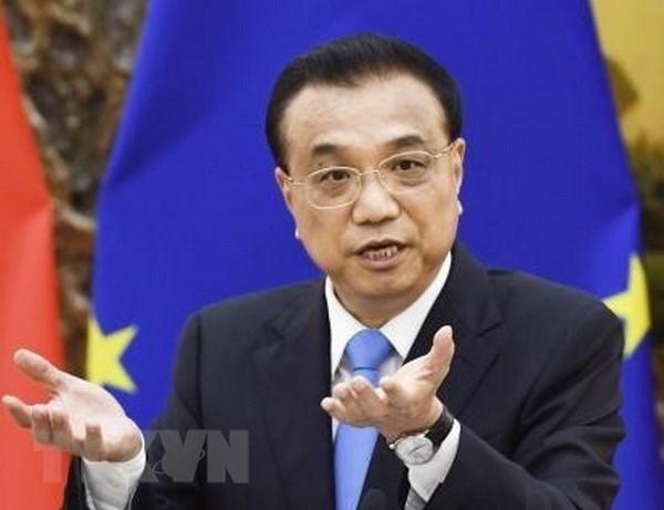 Trung Quốc giảm thuế cho các các công ty nhỏ để bình ổn kinh tế - ảnh 1