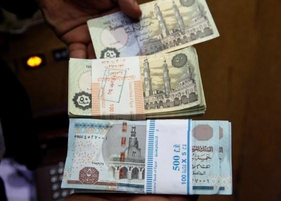Ai Cập chuẩn bị phát hành đồng bảng polymer vào năm 2020 - ảnh 1