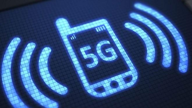 Chính phủ Hàn Quốc thúc đẩy thương mại hóa dịch vụ mạng 5G - ảnh 1