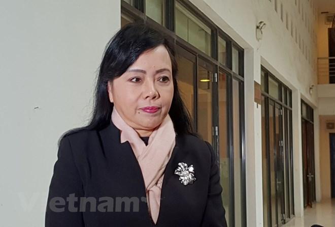 Hơn 300.000 người nước ngoài khám chữa bệnh ở Việt Nam - 1