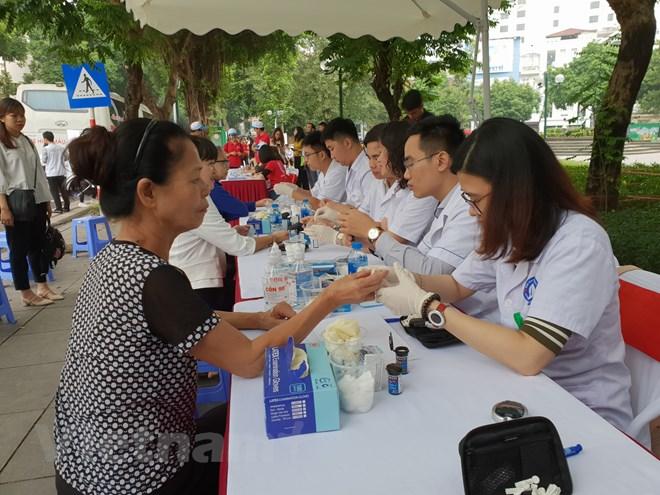 Bộ Y tế: Dân số Việt Nam đã tăng lên hơn 94 triệu người - ảnh 1