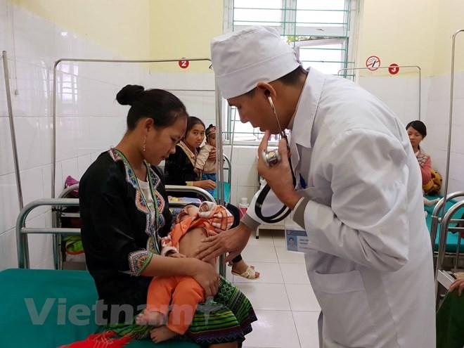 Hà Nội: Bệnh sởi gia tăng nhanh chóng từ đầu năm 2019 - ảnh 3