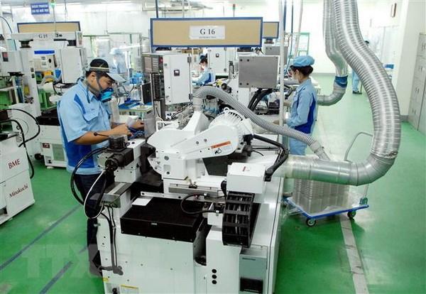 Động lực bước ngoặt nào để kinh tế vĩ mô Việt Nam tiến vào năm 2019? - Ảnh 1.