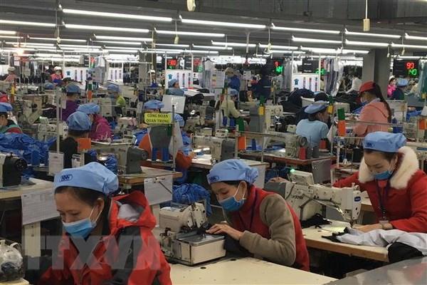 Doanh nghiệp dệt may có nhiều cơ hội mở rộng thị trường từ CPTPP - ảnh 1