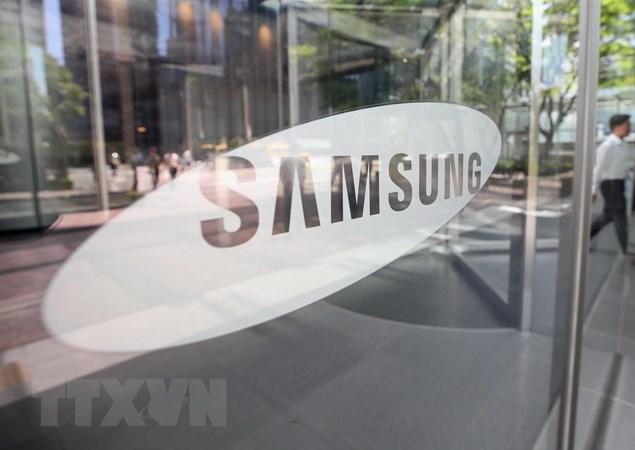 Samsung Electronics dàn xếp vụ kiện máy giặt bị bung nắp tại Mỹ - ảnh 1