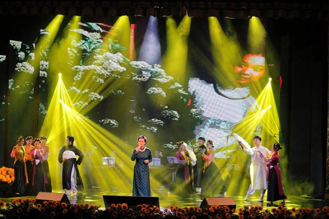 Chấp thuận cấp phép trực tiếp cho nghệ sỹ hải ngoại về nước biểu diễn