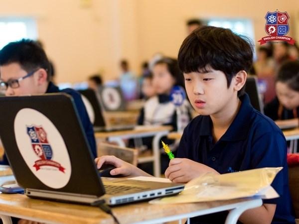 Hà Nội công bố phương án tuyển sinh lớp 6 chương trình quốc tế - ảnh 1