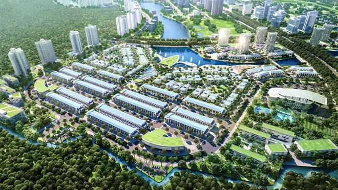 Ecopark bán hết 100% căn hộ Aqua Bay trong ngày đầu tiên mở bán ...